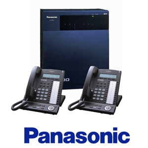 Panasonic Digital Telephone Systems