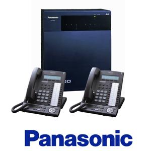 Panasonic Digital Telephone Systems